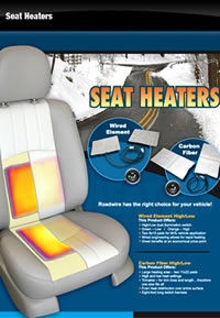 Seat Heaters